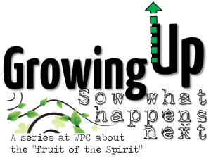 growing up spirit logo