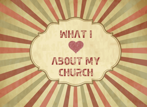 my church logo