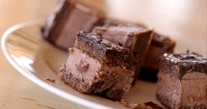 food brownies