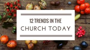 12 trends
