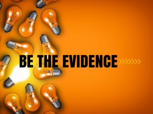 be the evidence matthew ruttan