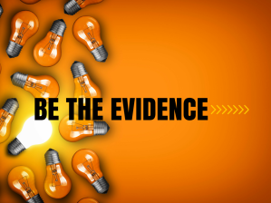 be the evidence matthew ruttan