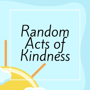 RandomActs ofKindness