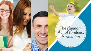 The RandomAct of Kindness Revolution