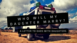 who will my daughter marry-