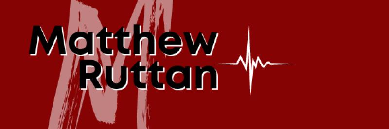 Matthew Ruttan